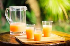 Bicchiere pla bevande fredde