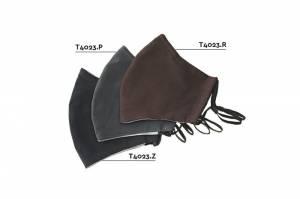 Mascherina riutilizzabile in cotone